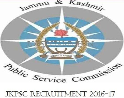 jkpsc-lecturer-Jobs, Jk-psc Recruitment 2016 for lecturer 10+2 Posts|1060 Vacancies| Apply Online @www.jkpsc.nic.in, JKPSC 1060 Vacancies for 10+2 Lecturer Posts| Apply Online