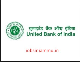United Bank of India vacancy 2016,United Bank of India vacancy